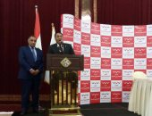 المستشار إبراهيم قطاطو رئيس لجنة الانتخابات بالمصريين الأحرار