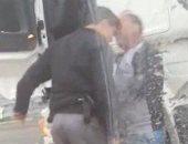 الضابط الإسرائيلى