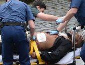 منفذ هجمات لندن خالد مسعود