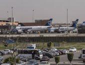 صورة أرشيفية - مطار القاهرة