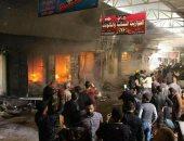 الدمار فى الموصل
