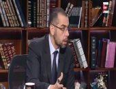 محمد فؤاد عضو مجلس النواب عن حزب الوفد