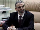 رئيس المؤسسة الوطنية للنفط فى طرابلس مصطفى صنع الله