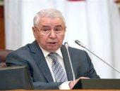 عبد القادر بن صالح الرئيس الجزائرى المؤقت