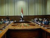 لجنة الدفاع بالبرلمان