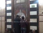 حقيقة وجود رأس الحسين فى مصر