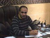 المقدم مصطفى أبو طالب رئيس مباحث سمسطا