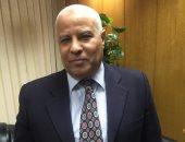 جمال خليف رئيس شركة بتروتريد