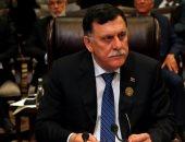 فائز السراج رئيس المجلس الرئاسى الليبى
