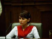دينا عبد العزيز عضو لجنة الإدارة المحلية بمجلس النواب
