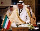 وزير الخارجية الكويتى الشيخ صباح خالد الحمد الصباح