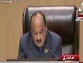 الرئيس الموريتانى محمد ولد عبد العزيز