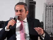 المهندس خالد عباس مساعد وزير الإسكان للشؤون الفنية