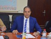 الدكتور كمال الدسوقى نائب رئيس غرفة صناعة مواد البناء باتحاد الصناعات
