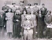خلال تأسيس جمهورية مهاباد