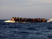 مهاجرين غير شرعيين ـ صورة أرشيفية
