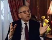 السفير ياسر رضا سفير مصر بواشنطن