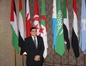 أحمد الشوكى رئيس دار الكتب والوثائق القومية