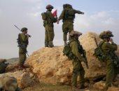 الجيش الإسرائيلى ـ صورة أرشيفية