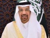 وزير الطاقة السعودى  خالد الفالح