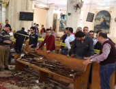 تفجيرات الكنائس