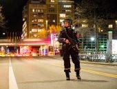 الشرطة النرويجية
