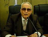 المستشار بهاء الدين أبو شقة رئيس لجنة الشئون الدستورية والتشريعية بمجلس النواب