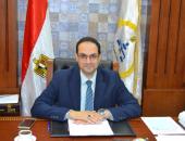 لمستشار محمد جميل رئيس جهاز التنظيم والإدارة