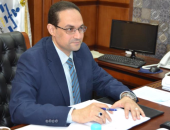 المستشار محمد جميل رئيس جهاز التنظيم والإدارة