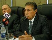 اللواء سعد الجمال رئيس لجنة الشئون العربية بمحلس النواب
