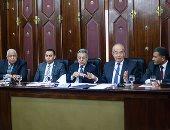 لجنة التنمية المحلية بمجلس النواب
