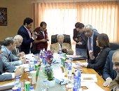 المجلس الأعلى لتنظيم الإعلام