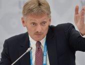 المتحدث باسم الرئاسة الروسية (الكرملين) ديمترى بيسكوف
