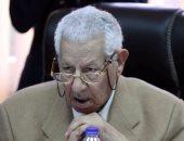 مكرم محمد أحمد رئيس المجلس الأعلى للإعلام