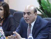 محمد العمرى - وكيل المجلس الأعلى للإعلام