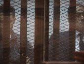 """تأجيل محاكمة علاء وجمال مبارك فى """" التلاعب بالبورصة"""" أرشيفية"""