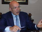 محمد قاسم عضو مجلس إدارة اتحاد الصناعات المصرية