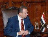 السفير شريف الليثى سفير مصر فى الكاميرون