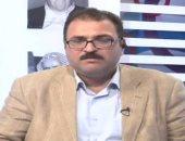 الدكتور أحمد البربرى استشارى القلب والأوعية الدموية