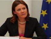 إيفيتا شولتسا سفيرة لاتفيا