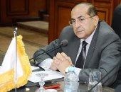 الدكتور إيمن عبد المنعم محافظ سوهاج