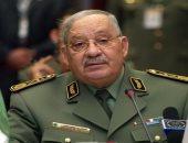 أحمد قايد صالح نائب وزير الدفاع رئيس الأركان الجزائرى