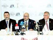 هيثم على يوسف الأمين العام المؤسس لمجلس الوحدة الإعلامية العربية