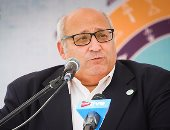 عبد الوهاب عزت رئيس جامعة عين شمس