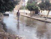 شارع النصر بالإسكندرية