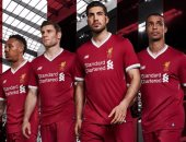 قميص ليفربول الجديد