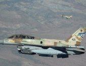 الطيران الإسرائيلي - أرشيفية