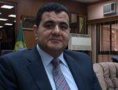 الدكتور أحمد الشوكى رئيس هيئة العامة لدار الكتب والوثائق القومية