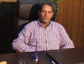 أحمد العرجاوى ، عضو لجنة الصحة بمجلس النواب