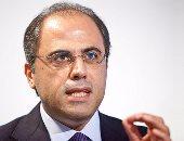 جهاد أزعور مدير إدارة الشرق الأوسط وآسيا الوسطى فى صندوق النقد الدولى